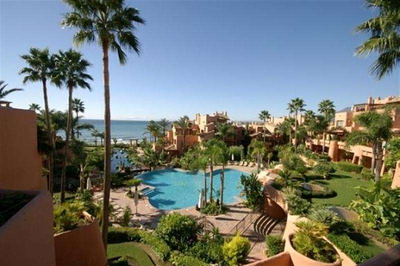 Penthouse in Estepona (New Golden Mile)