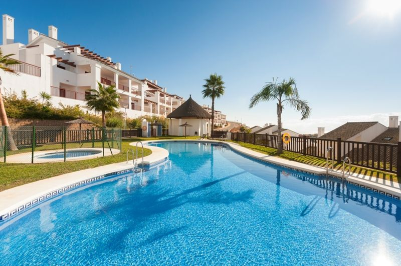 Apartment in Sotogrande