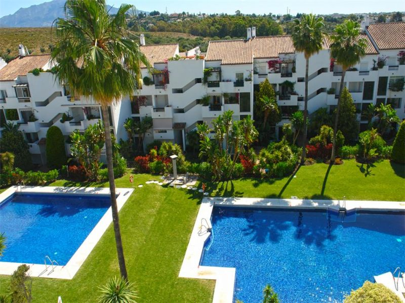 Penthouse in Estepona New Golden Mile