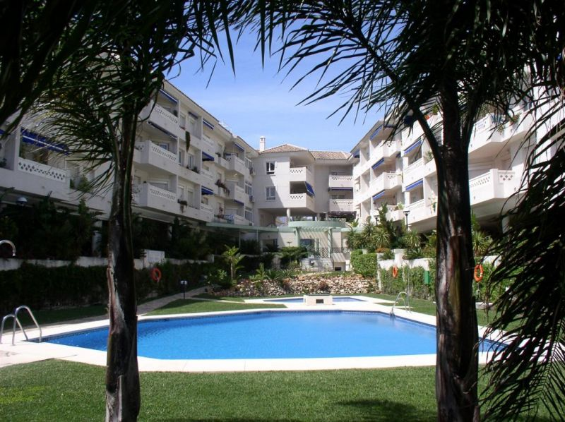 Apartment in San Pedro Playa