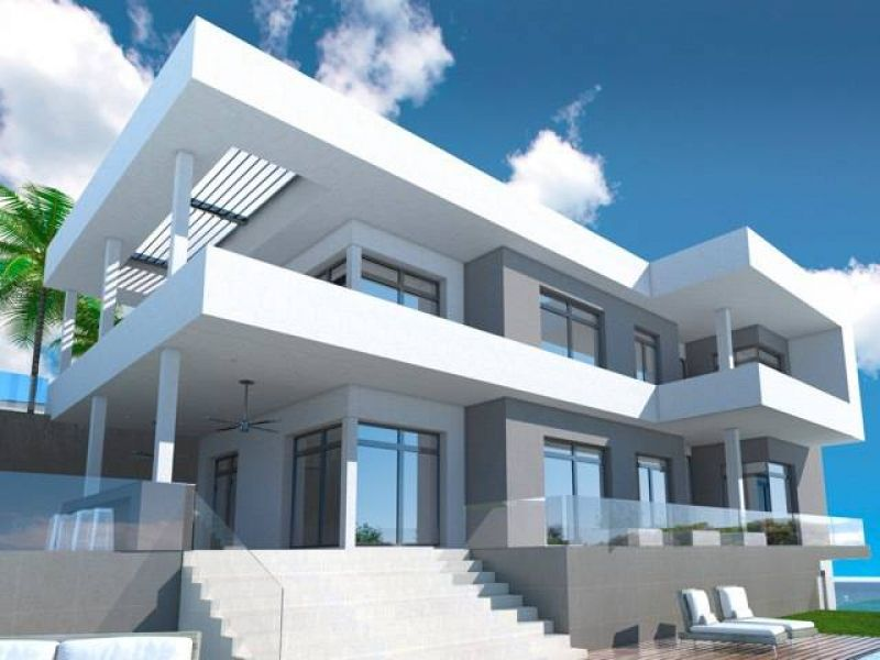 Residential Plot in Mijas
