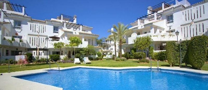 Apartment in Los Naranjos Golf