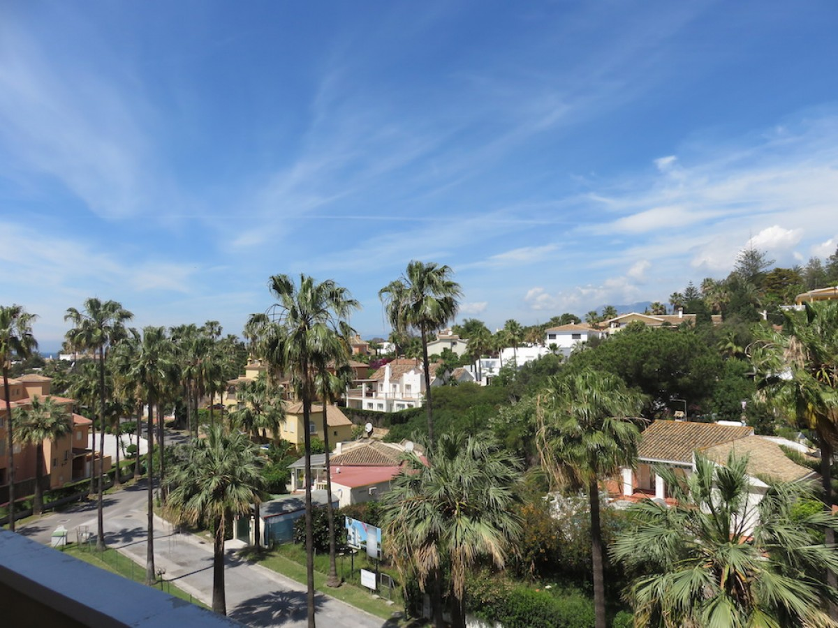 Apartment Duplex in Marbella