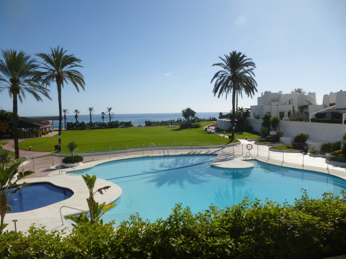 Villa in Estepona New Golden Mile