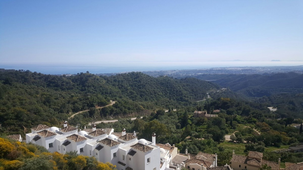 Residential Plot in Marbella