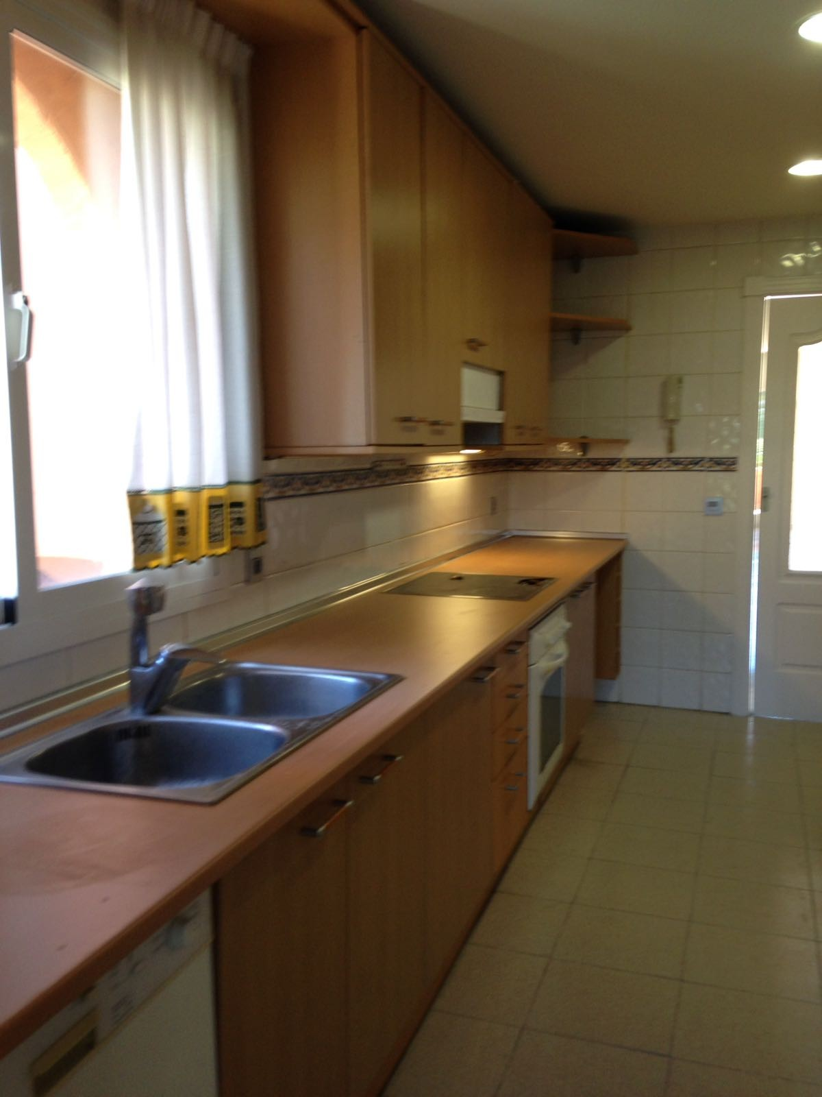 Alhambra del Golf large 3bed Apartment for sale