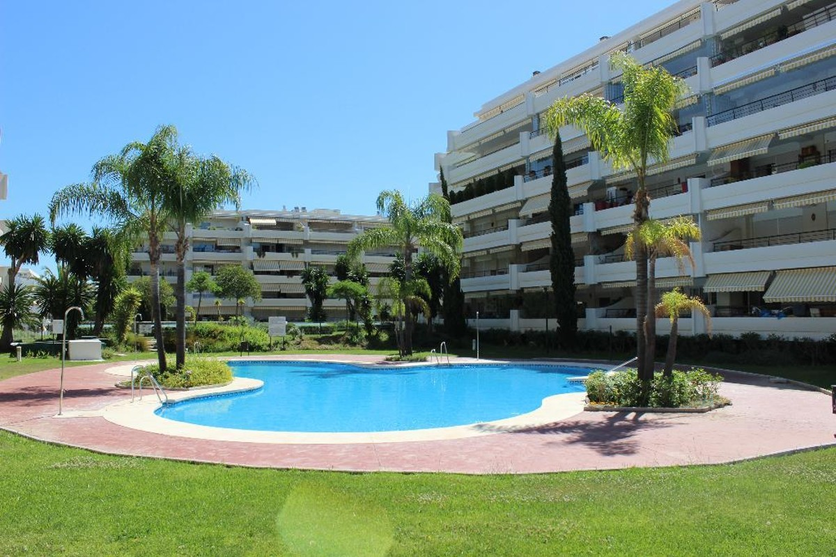 Apartment for Sale<br> San Pedro de Alcantara